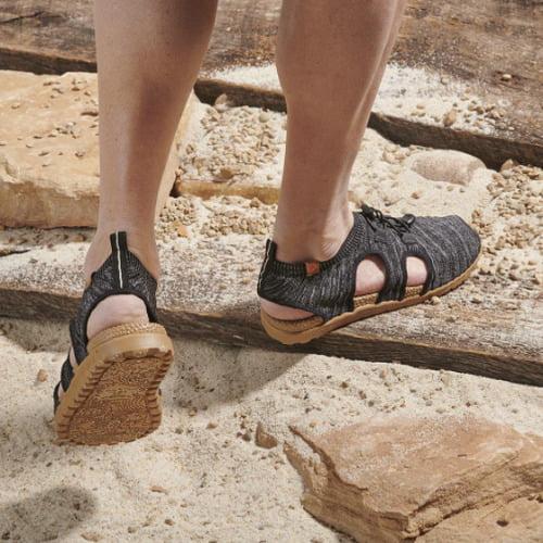 All Terrain Stretch Sandals1