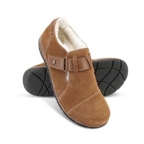 Sherpa Shock Absorbing Shoes
