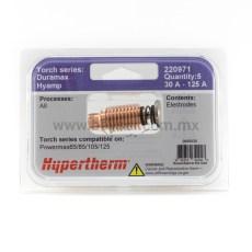 Consumibles Duramax Hyamp