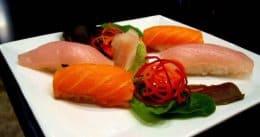 Seven | Sushi