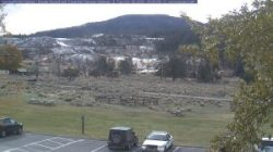 Mammoth Hot Springs Webcam | Bozeman Luxury Real Estate