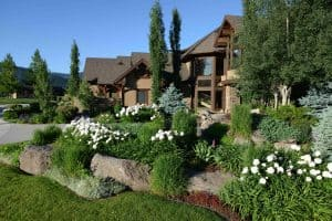 Gardening in Montana - Bozeman Real Estate