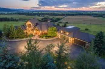 Bozeman Luxury Real Estate 400 Hayrake 1