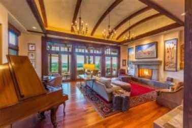 Bozeman Luxury Real Estate 400 Hayrake 5