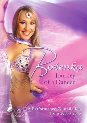 Journey of a Dancer