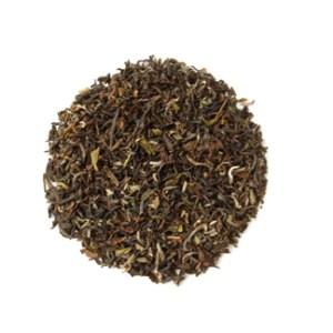 Sypaný čaj Darjeeling