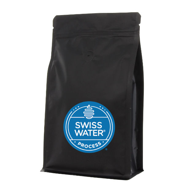 Bozin Roastery - decaf Swiss weter process