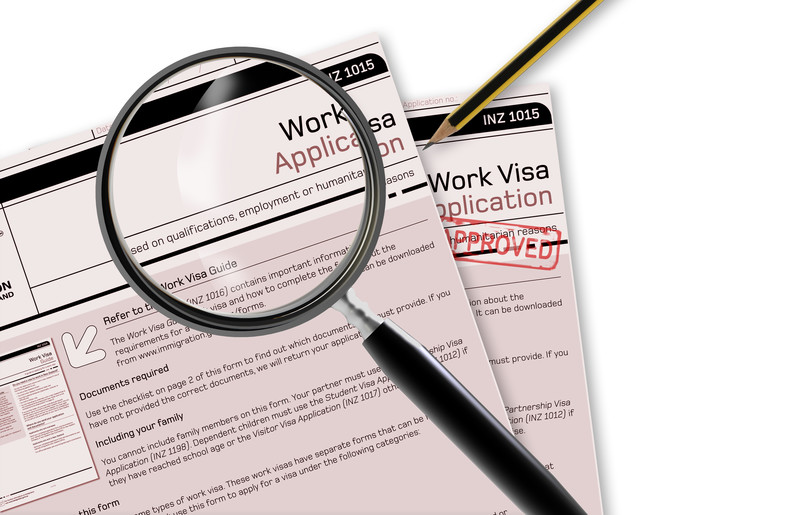 Don't Lose Out on the H-1 B Visa Lottery