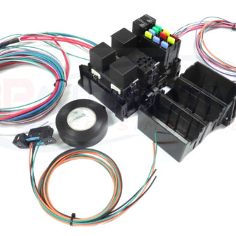 Ls Swap Diy Stand Alone Factory Harness Mod Kit