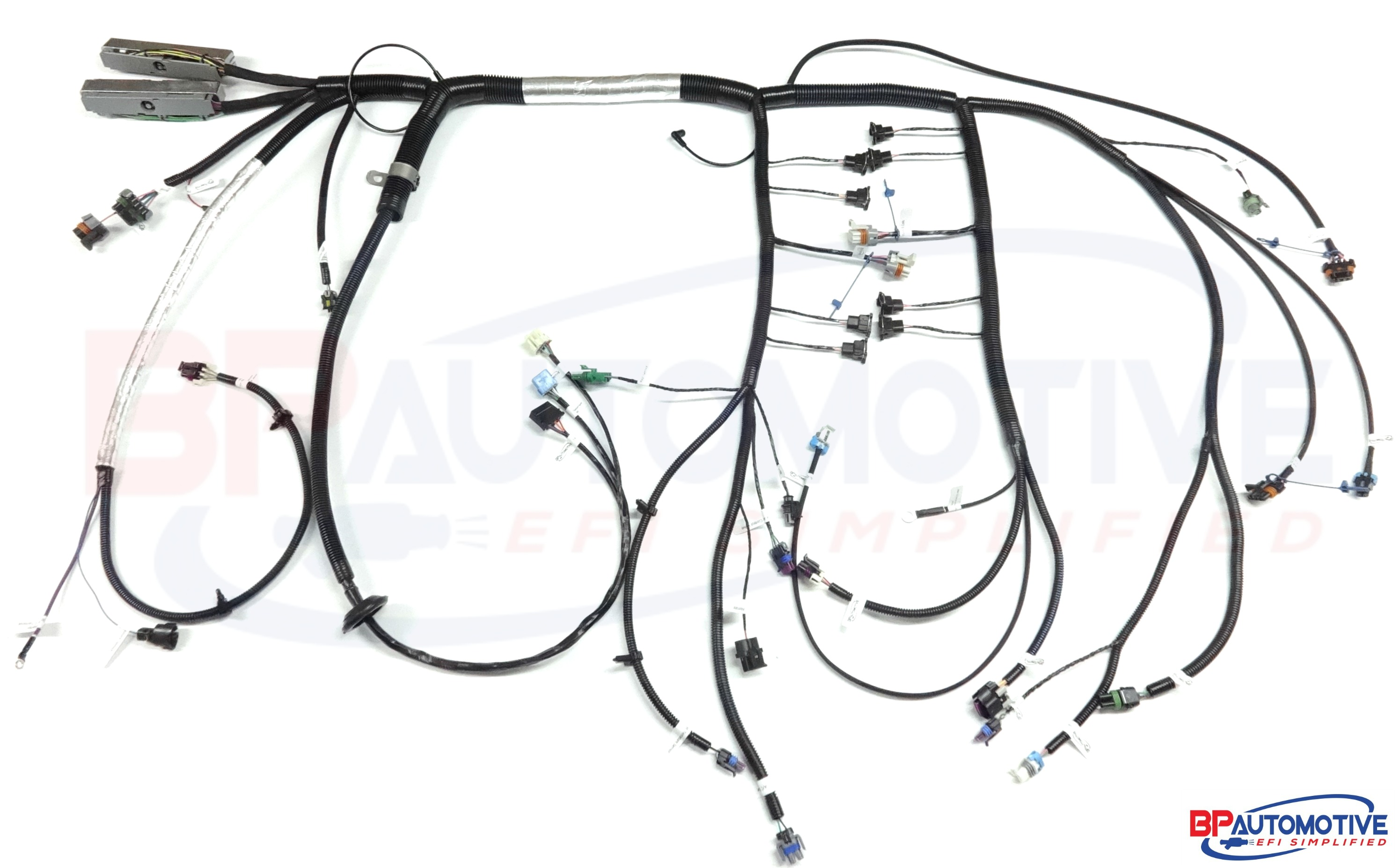 Lt1 F Body Plug And Play 24x Conversion Harness