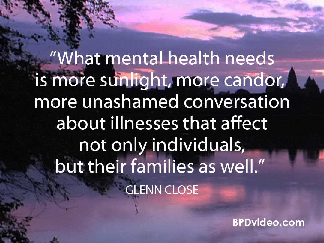 6 Quotes About The Stigma Of Mental Illness