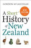 Short history of New Zealand