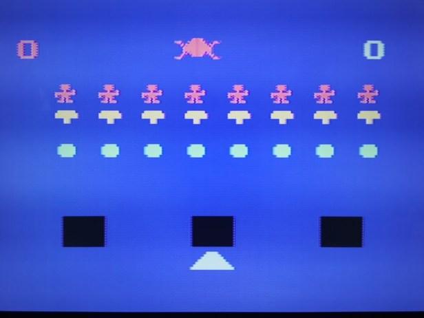 Working Videopac G7000 game image
