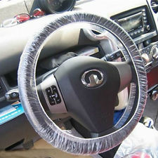 Wheel & Seat Covers