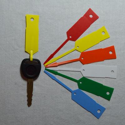 Arrow Key Tags