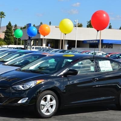 Color Reusable Balloons Bpi Dealer Supplies