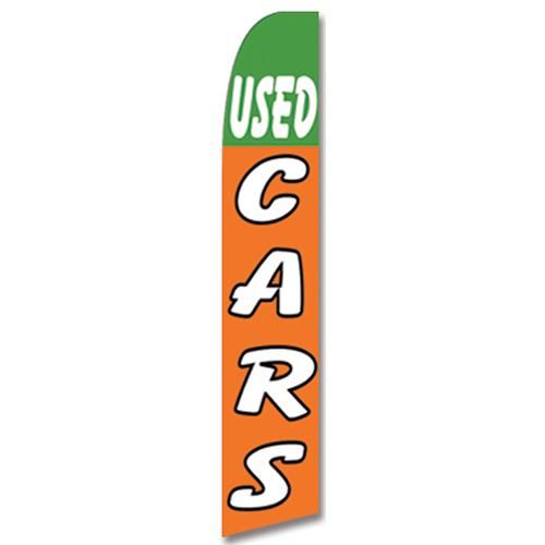 Used Cars Flag 1008d