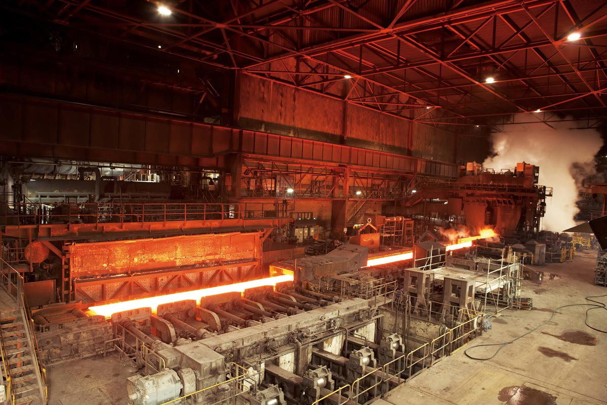 Industrial Photography Industry And Manufacturing Portfolio