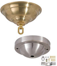 Ceiling Canopies   Back Plates   B P Lamp Supply Ceiling Canopies And Back Plates