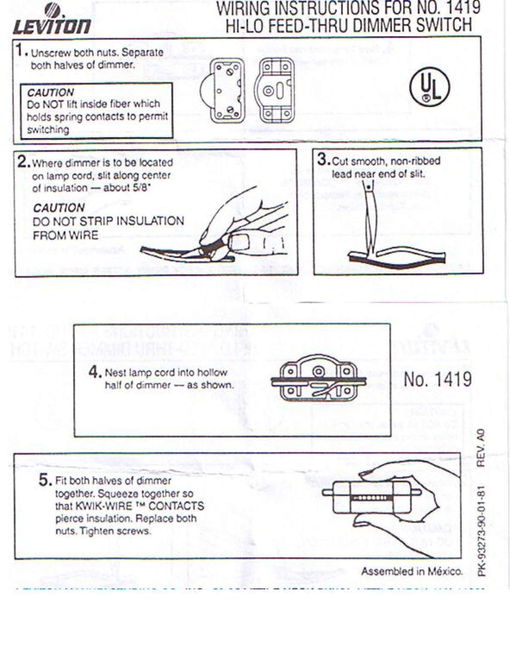 leviton dimmer switch wiring diagram facbooik com Leviton Dimmer Wiring Diagram ge dimmer switch wiring diagram leviton three way dimmer switch leviton dimmer wiring diagram