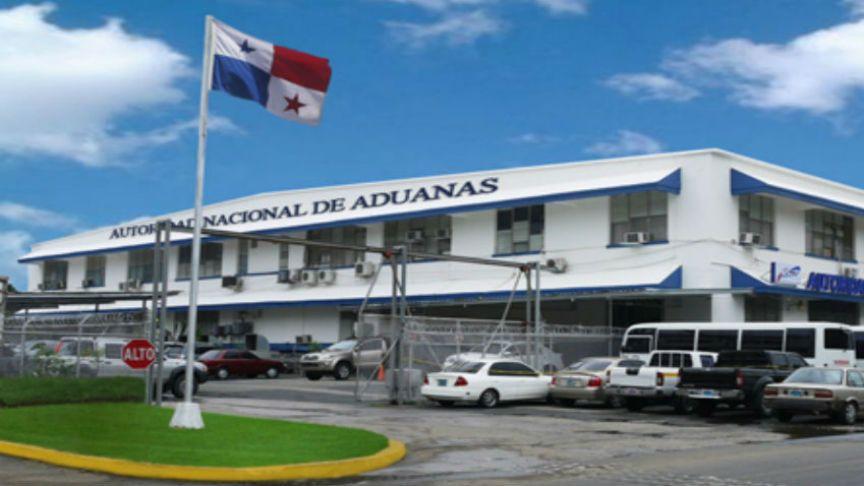 Aduana-Panamá-Logística