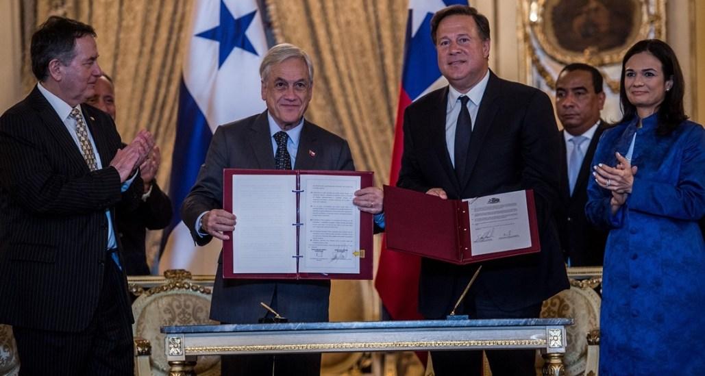 Chile y Panamá-aduana-bp-logistics
