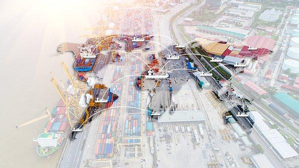 aduanas - Operador Logístico - Puertos - Panamá
