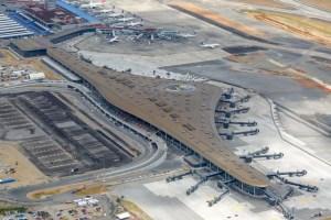 Panamá inaugura terminal 2 del Aeropuerto de Tocumen