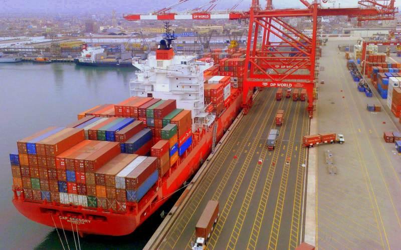 Cuarto operador de terminales portuarias a nivel mundial muestra interés en Panamá