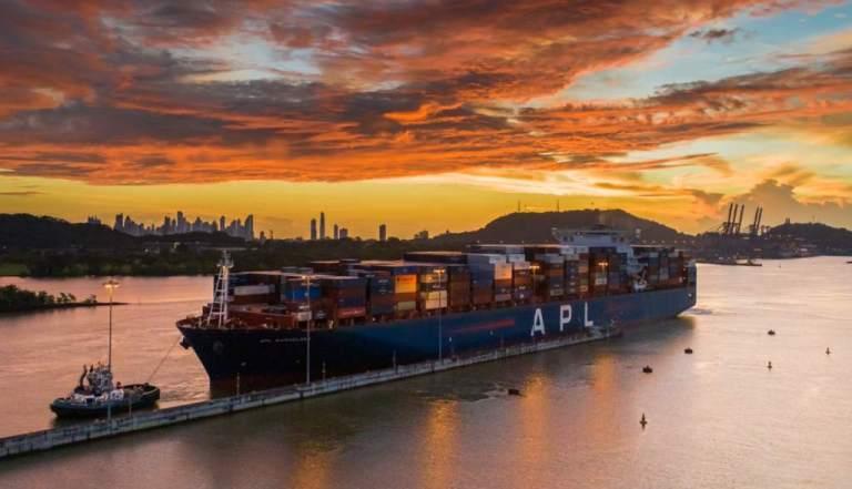 El Canal, el faro de la economía de Panamá