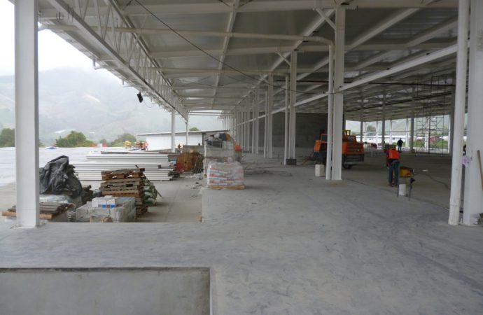 ONU elige a Panamá como centro de distribución de insumos para la región