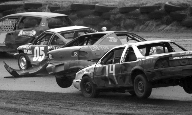 A racing tradition