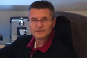 Docteur Frank Mentz