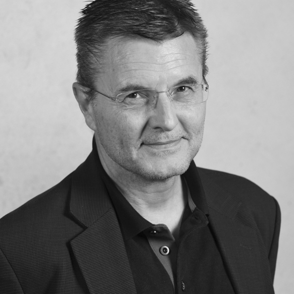 Dr Frank Mentz