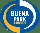 Buena Park Sister City logo