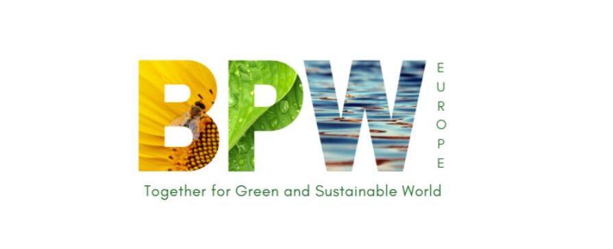 BPW Europe green logo