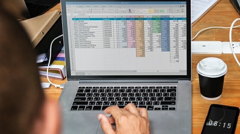20 Tips to Save Time with Excel Formula