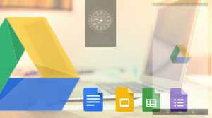 How to use Google Drive to Increase Productivity at Work
