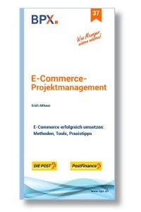37 E-Commerce Projektmanagement