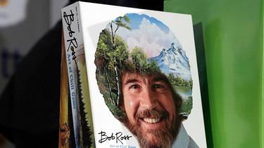 Bob Ross Malerei Rand Des Baches Malerei Video Youtube
