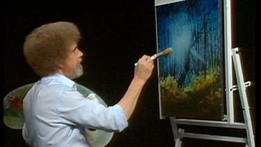 Happy Little Secrets About Bob Ross Most Viewers Never Knew In