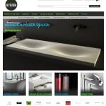Choisir une salle de bain design