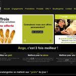 Boulangerie Ange Marseille