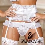 lingerie mariée