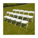 MobEventPro : une chaise pliante réussie!
