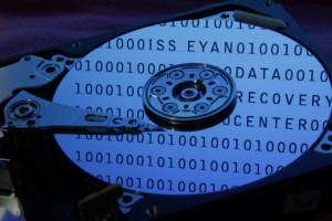 réparer disque dur et récupérer les données