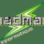 Madmac Informatique : réparation Mac