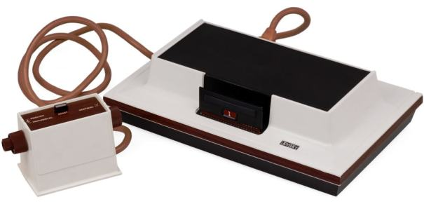 Odyssey console