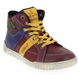Chaussures Kickers pour Enfant - Garçon