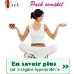 Le régime hyperprotéiné : pour un amaigrissement durable garanti